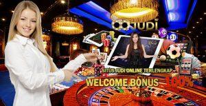 Apa Itu Permainan Casino
