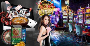 Tips Dalam Casino Online